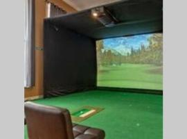 Top Golf, vacation rental in Saint Louis