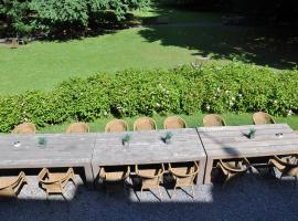 Spacious Villa in Spa with Spacious garden, pet-friendly hotel in Spa