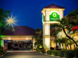 La Quinta by Wyndham Clearwater Central, hotel in Clearwater