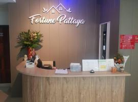 Fortune Pattaya Resort, hotel in Jomtien Beach