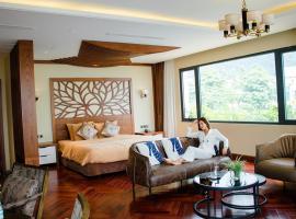Sofia Tam Dao Hotel & Spa, hotel in Tam Ðảo