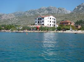 Pansion Croatia, hotel in Starigrad