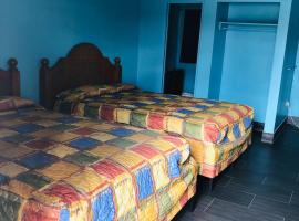 Slumberland Motel, hotel near Orlando Sanford International Airport - SFB,