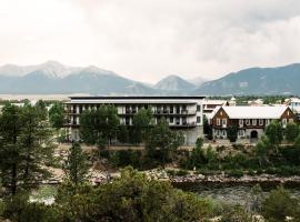 Surf Hotel & Chateau, hotel in Buena Vista