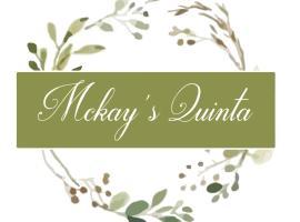 Mckay's Quinta, hotel near Quito Mariscal Sucre International Airport - UIO,