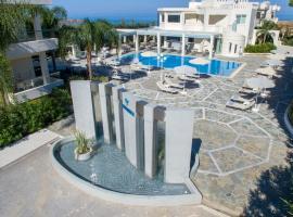 Kedrissos Hotel, hotel in Chania