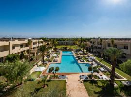 Sirayane Boutique Hotel & Spa Marrakech, hotel in Marrakesh