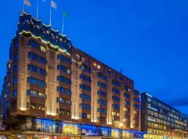 Radisson Blu Royal Viking Hotel, Stockholm, hotel a Stoccolma