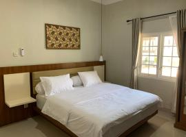 Griya Sambilegi Maguwoharjo, Hotel mit Parkplatz à Seturan