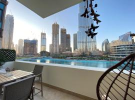Durrani Homes - Heaven On Earth, apartment in Dubai