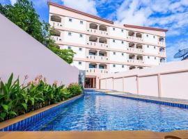 Saiyuan Residence, hotel near Home Pro Village - Phuket, Kata Beach