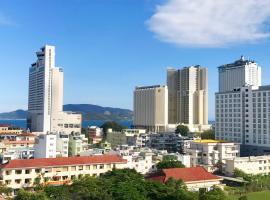 Queen 4 Hotel Nha Trang, khách sạn ở Nha Trang