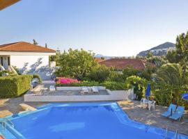 Sunningdale Hotel, hotel in Agia Galini