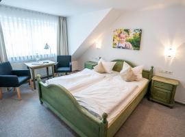Hotel-Gasthof zur Linde, Hotel in der Nähe von: Legoland Deutschland, Langenau