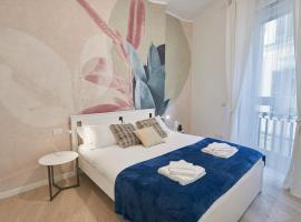 Brera Design Apartment R&R, διαμέρισμα στο Μιλάνο