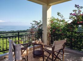 Lithies Boutique Hotel, boutique hotel in Korithion