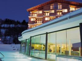 Sport-Wellnesshotel Bichlhof, hotel v Kitzbuhelu