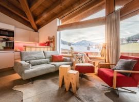 Löwen Chalets, cabin in Seefeld in Tirol