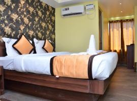 Hotel Runway Inn, hotel in Port Blair