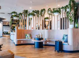 ibis budget Rouen Centre Rive Gauche - Opening September 2020, hotel in Rouen