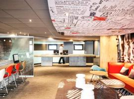 ibis Montpellier Centre Comedie, pet-friendly hotel in Montpellier