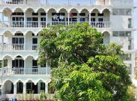 Hotel Gandhara, hotel in Puri