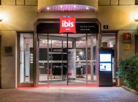 ibis Nantes Centre Gare Sud, hotel in Nantes