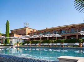 L'Hôtel & Spa du Castellet, hotel near Sainte Baume Golf Course, Le Castellet