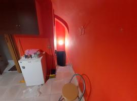 Small appartamento studio, hôtel à bas prix à Pompéi