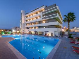 Vanisko Hotel ''By Checkin'', ξενοδοχείο στην Αμμουδάρα Ηρακλείου