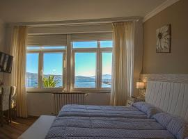 Hotel a Muradana, hotel in Muros