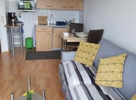 Single-Apartment Essen, self catering accommodation in Essen