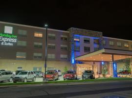 Holiday Inn Express & Suites - Louisville N - Jeffersonville, an IHG Hotel, hotel in Jeffersonville