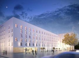 Holiday Inn Express - Mannheim - City Hauptbahnhof, an IHG hotel, hotel in Mannheim