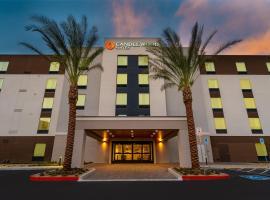 Candlewood Suites - Las Vegas - E Tropicana, pet-friendly hotel in Las Vegas