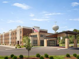 Holiday Inn Express - Plattsburgh, hotel near Plattsburgh International Airport - PBG,