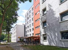 Apartment Neu-Isenburg, Messezimmer, Monteurzimmer Flughafen Frankfurt, hotel in Neu Isenburg