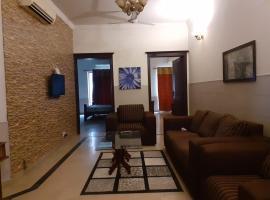 destivation.inn, apartment in Islamabad