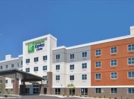 Holiday Inn Express & Suites Lexington Midtown - I-75, an IHG Hotel, hotel in Lexington