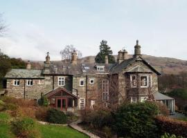 The Parsonage, Ambleside, pet-friendly hotel in Ambleside