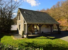 The Pavilion, Clappersgate, pet-friendly hotel in Ambleside
