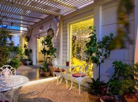 Antalya Nun Hotel, hotel near Antalya Airport - AYT, Antalya