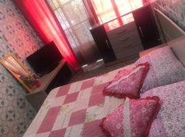 Dona Maura - Hospedagem Domiciliar, self catering accommodation in Pelotas