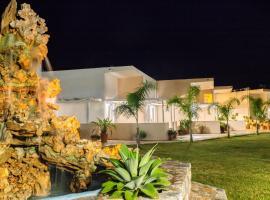 Argiri Apartments & Suites, pet-friendly hotel in Georgioupolis