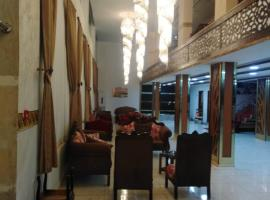 ALTHIMAR HOTEL, hotel in Ajloun
