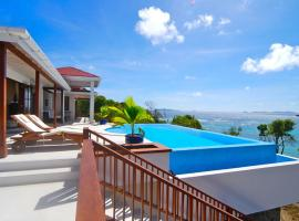 IJEOMA HOUSE, hotel in Bequia