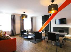 Cozy Domicile Leipzig Center South I, apartment in Leipzig