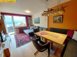Apartment Nah Dran - FiS - Ferien im Salzkammergut, Ferienwohnung in Bad Mitterndorf