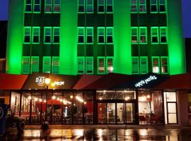 The Arts Hotel, hotel in Charlottetown
