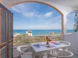 Iliostasi Beach Apartments, apartment in Hersonissos